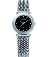 Buy Skagen Ladies Steel Mesh Watch online