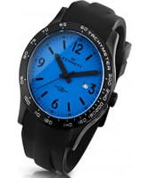 Buy Kennett Mens Altitude Blue and Black Sports Watch online