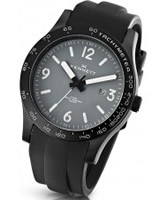 Buy Kennett Mens Altitude Grey and White Sports Watch online