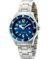 Buy Sector Mens 230 Range Blue Steel Watch online