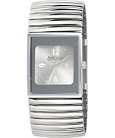 Buy Just Cavalli Ladies Silver Rainbow Watch online
