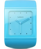 Buy Nooka All Blue Watch online