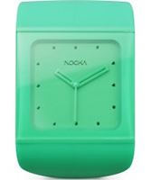 Buy Nooka Mint Green Watch online