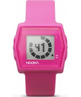 Buy Nooka Pink Watch online