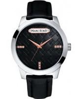 Buy Marc Ecko Ladies Prescott Black Watch online