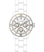 Buy Marc Ecko Midsize Masterpiece White Watch online