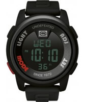 Buy UNLTD by Marc Ecko Mens The 20-20 Black Digital Watch online