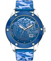 Buy UNLTD by Marc Ecko Mens The Tran Super Blast Watch online