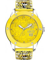 Buy UNLTD by Marc Ecko Mens The Tran Pez Watch online