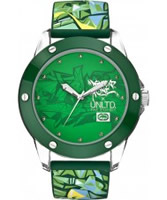 Buy UNLTD by Marc Ecko Mens The Tran Askew One Watch online