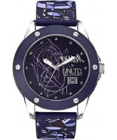 Buy UNLTD by Marc Ecko Mens The Tran Kenor Watch online