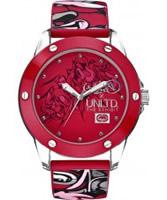 Buy UNLTD by Marc Ecko Mens The Tran Suiko Watch online