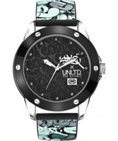 Buy UNLTD by Marc Ecko Mens The Tran Cope2 Watch online