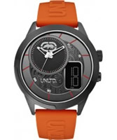 Buy UNLTD by Marc Ecko The Eclectic Watch online