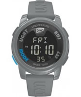 Buy UNLTD by Marc Ecko The 20-20 Grey Digital Watch online