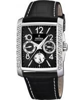 Buy Festina Ladies Multi-Function Black Watch online