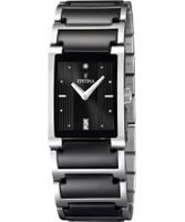 Buy Festina Ladies Ceramic Steel Watch online