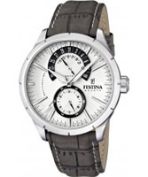 Buy Festina Mens Multi-Function Watch online