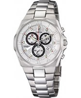 Buy Festina Mens Chrono Bracelet Watch online