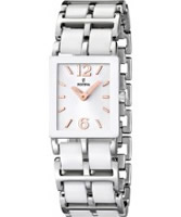 Buy Festina Ladies Ceramic Inlay Steel Watch online