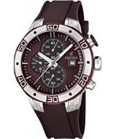 Buy Festina Mens Red 2013 Tour of Britain Chrono Watch online
