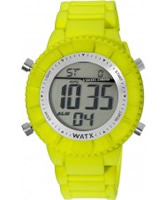 Buy WATX Lime Caipirinha Original Digital Watch online