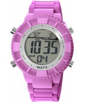 Buy WATX Pink Flamingo Original Digital Watch online