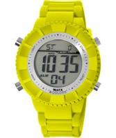 Buy WATX Yellow Neon Paintball Original Digital Watch online