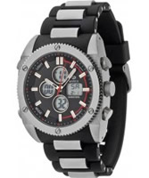 Buy Marea Mens Chronograph Two Tone Watch online