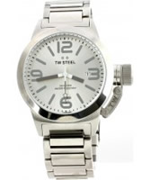 Buy TW Steel Canteen Bracelet Watch online