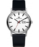 Buy Danish Design Mens Traditional European Travelling Watch online