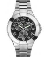 Buy Guess Mens RUSH Multi function Watch online