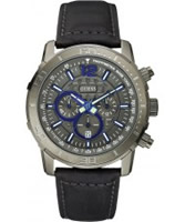 Buy Guess Mens BRICKHOUSE Chronograph Watch online