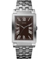 Buy Guess Mens ALLIANCE Dress Watch online