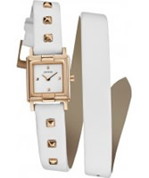 Buy Guess N ROLL White Watch online