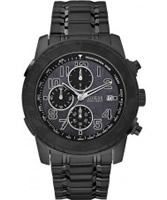 Buy Guess Mens AXLE Chronograph Watch online
