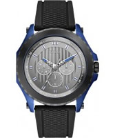 Buy Guess Mens HIPSTER Multifunction Watch online