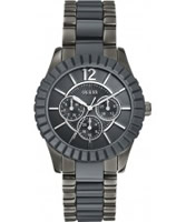 Buy Guess Ladies FACET Multifunction Watch online