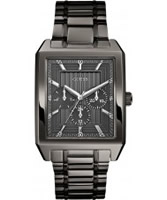 Buy Guess Mens ANALYST Multifunction Watch online